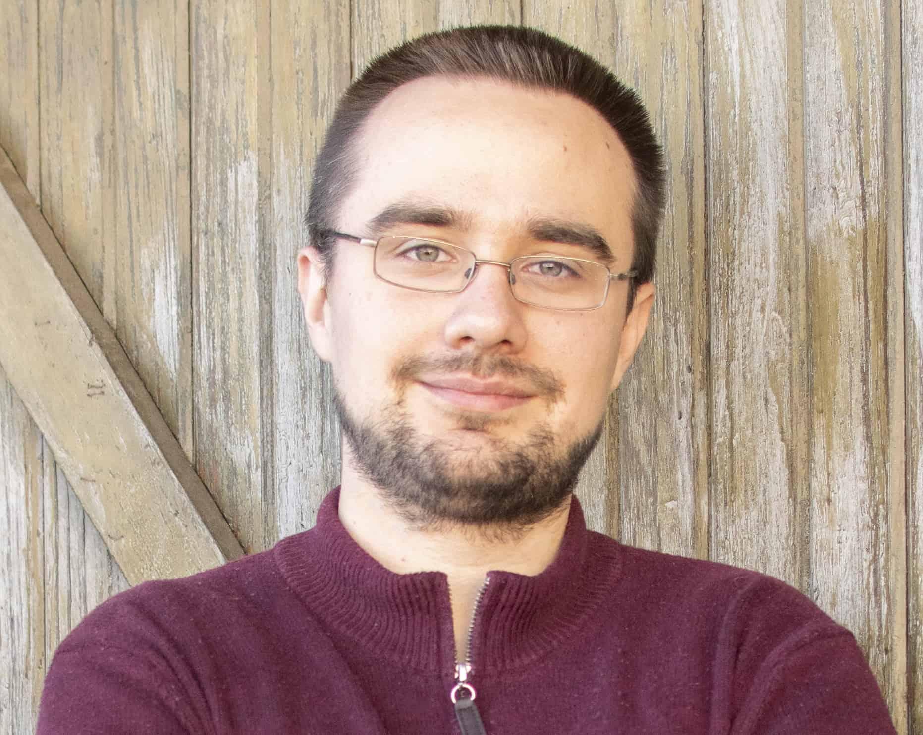 Mark Pruett